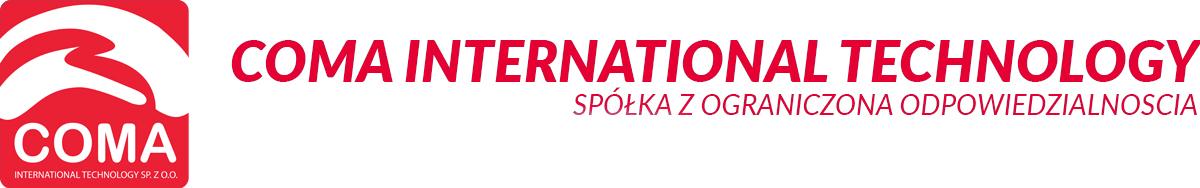 COMA INTERNATIONAL TECHNOLOGY